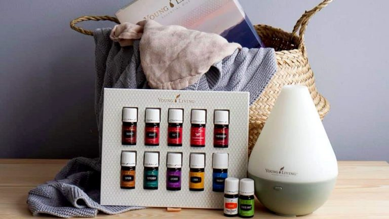 Kako naručiti Young Living start paket – Premium Starter Kit
